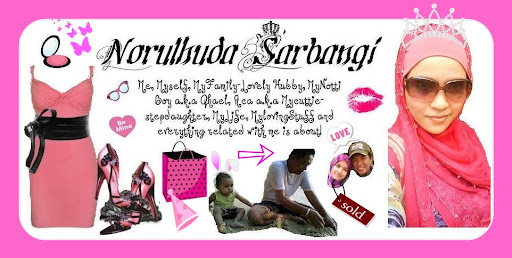 Norulhuda Sarbangi