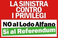SINISTRA DEMOCRATICA PARTECIPA ALLA RACCOLTA DELLE FIRME