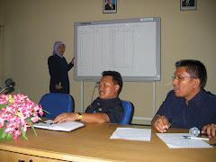 PEMILIHAN WMM ISO 9001:2000 LPMP PROVINSI JAMBI