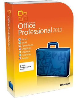 Microsoft Office Professional Plus 2010( x32 y x64) Es. Final