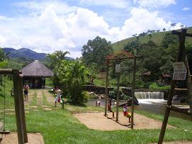 Parque Xopotó