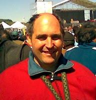 Ernesto Gabriel Cela, coordinador del proyecto