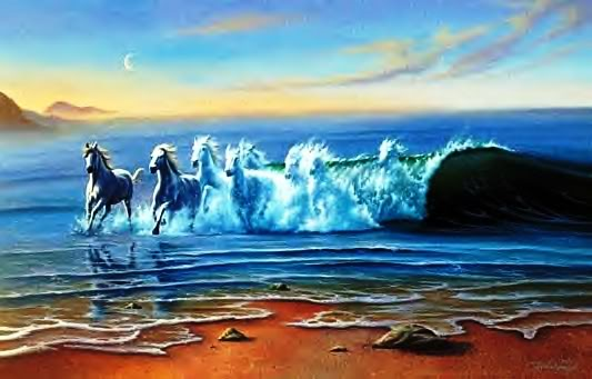 caballo de mar. caballo de mar. ACTUALIZADO
