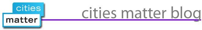Cities Matter