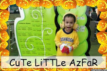 CuTe LiTTLe AzFaR