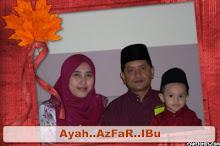 Keluargaku Kehidupanku