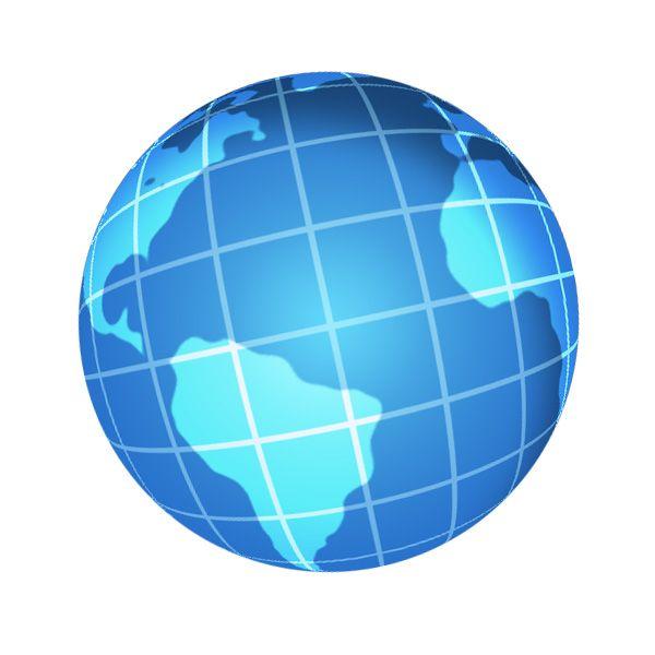 Ver globo terraqueo completo - Imagui