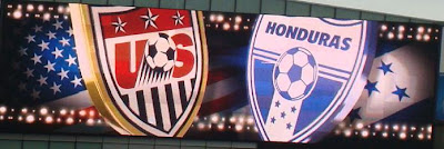 USMNT vs Honduras, United States Soccer, Honduras futbol team