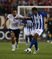 USMNT, US Mens National Team, Honduras, vs