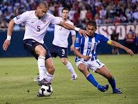 Oguchi Onyewu, Honduras, USMNT, US National Team