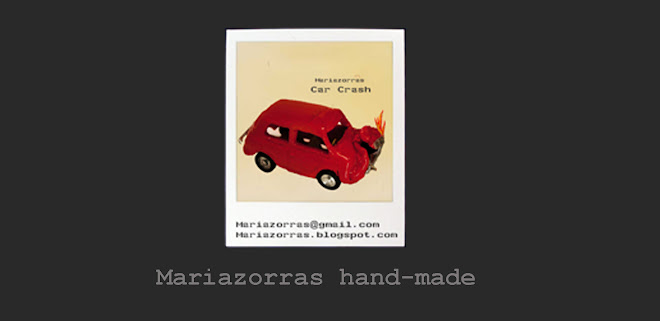 mariazorras hand-made