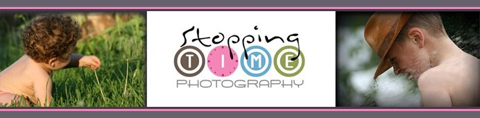 Stopping Time Photography