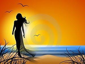 walking-alone-on-beach