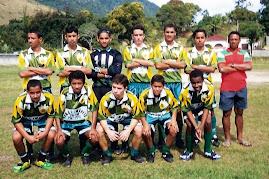 Juvenil de 1995