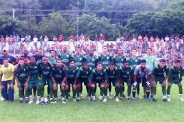 PAPUCAIA CAMPEÃO DE 2009