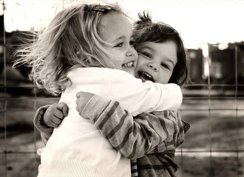 Características de una relación de amistad