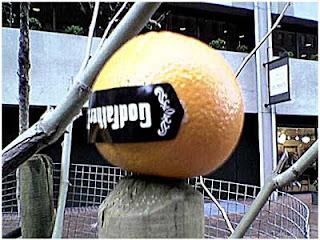 Naranja asesina