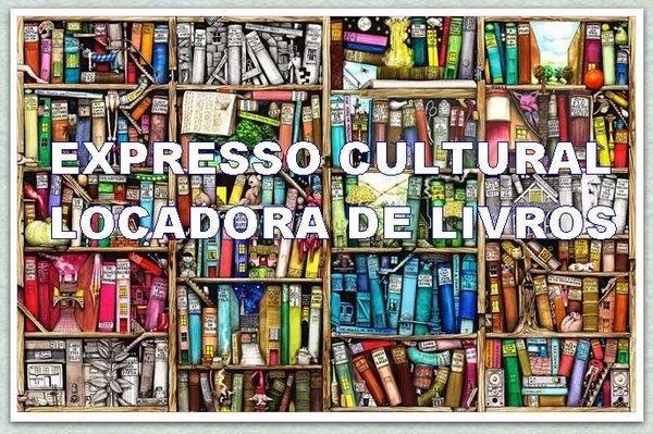 Locadora de Livros Expresso Cultural