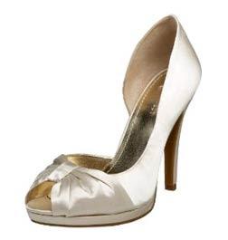 Badgley Mischka Randall Shoe Review