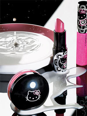 M·A·C Hello Kitty Collection