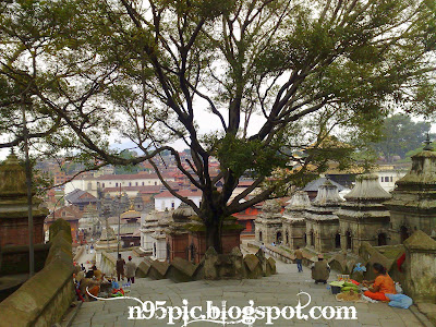 pashupatinath area