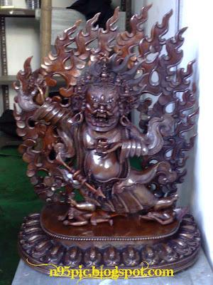 lord bhairav