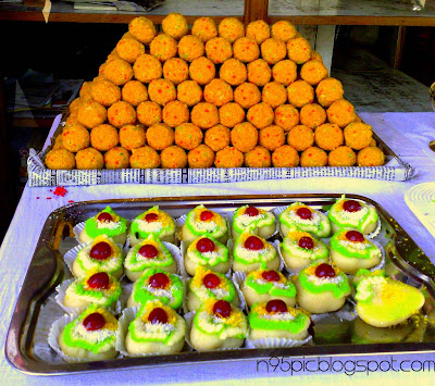 sweet shops,assortment of sweets,varieties of sweets,laddoo,peda,barfi,lalmohan,rasbari,mother's day gift, happy mother's day,
