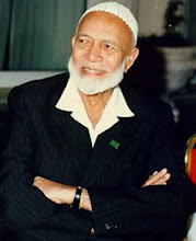 SYEIKH AHMED DEEDAT