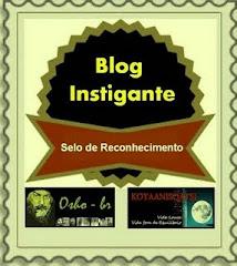 Concedido pelo blog: amoralya.blogspot.com