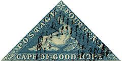 Eerste Driehoekseël