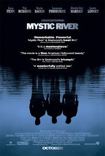 Río Místico / Mystic River Poster