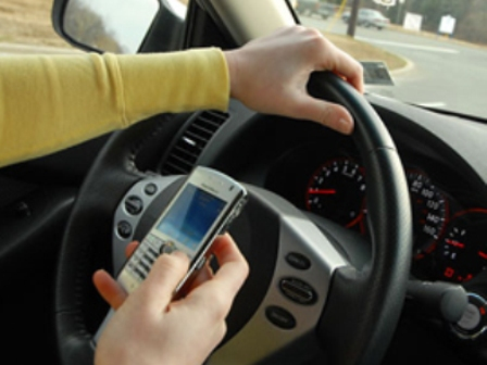 texting and driving accidents. Texting While Driving