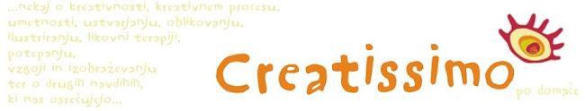 creatissimo