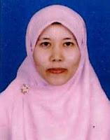 Norazlina Abdullah