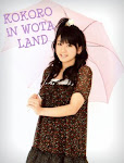 Kokoro in Wota Land