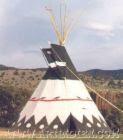 Os Indios da América do Norte