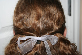 Subtle Twistback #4