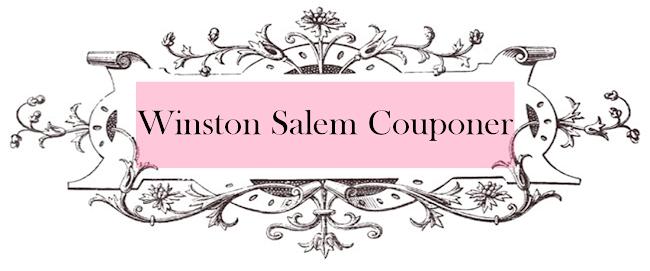 Winston Salem Couponer