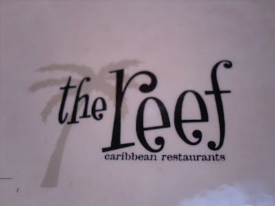 The Reef Carribean Restaurants, with locations on Commercial Drive and Main Street in Vancouver, and Victoria.