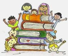 La mia passione: i libri