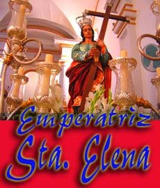 Emperatriz Santa Elena