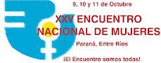 XXI Encuentro Nacional de Mujeres - Paraná