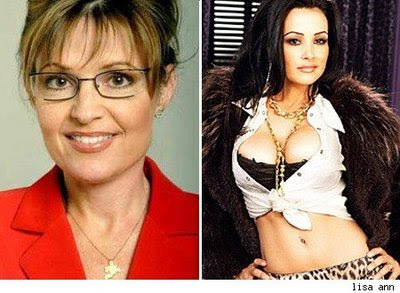 Heard On Portlands Rick Emerson Radio Program That Larry Flint Is Shooting A Porno Video With A Sarah Palin Lookalike Love The Title Read About It Here At