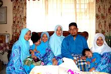 My family...........