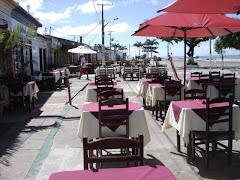 Passarela -Restaurantes