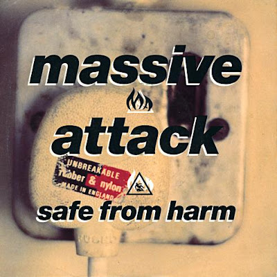 DREAMTIMEMIX: MASSIVE ATTACK - SAFE FROM HARM (DREAMTIME MIX)