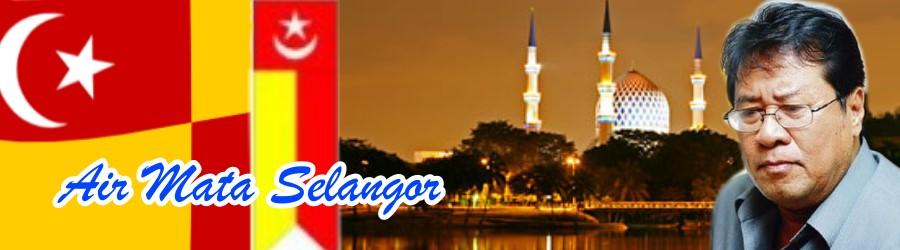 Air Mata Selangor