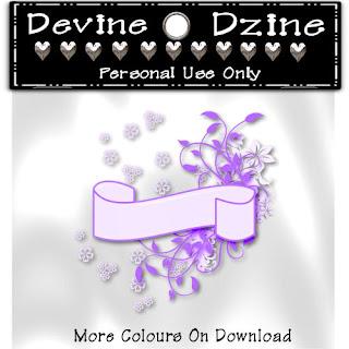 http://devinedzines.blogspot.com/2009/04/flower-banner-png-freebies.html