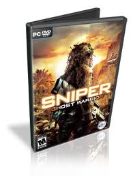 Download – PC Sniper Ghost Warrior + Crack 2010
