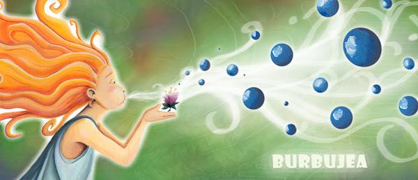 burbujea
